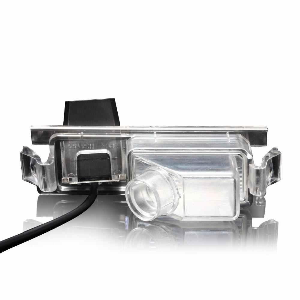 1280*720 пикселей 1000TV линии зеркало заднего вида со встроенной реверсивная Автомобильная камера для Kia K2 Rio Pride Kia Ceed Picanto hyundai акцент Solaris Verna