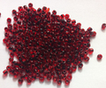 1500pcs/lot Fashion 2mm glass seed beads,dark red colour