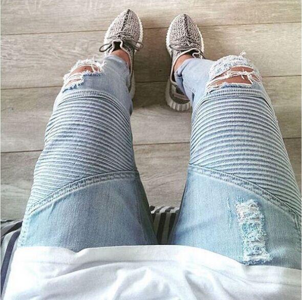 Online Get Cheap Mens Black Skinny Jeans -Aliexpress.com | Alibaba ...