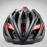 Pmt novo esporte capacetes de bicicleta oversized ultraleve unisex respirável mountain road capacete ciclismo|Capacete da bicicleta| |  -