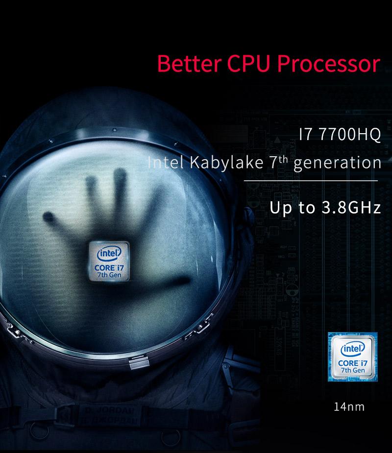 HTB1LdxIgiwIL1JjSZFsq6AXFFXaK - BBEN Laptop Nvidia GTX1060 GDDR5 Intel i7 Kabylake 8GB RAM M.2 SSD RGB Backlit Keyboard Win10 WiFi BT Gaming Computer 15.6'' IPS