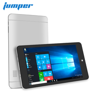 Джемпер EZpad мини 4S 8,3 дюймов tablet ips Экран Intel Cherry Trail Z8350 Кач Ядро windows 10 tablet pc 2 ГБ DDR3L 32 ГБ eMMC HDMI