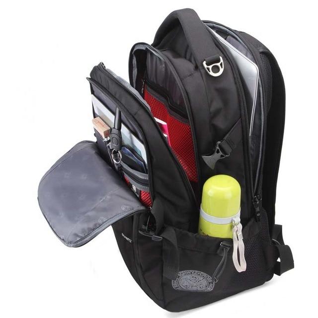Crossten Urban Brief Style laptop bag 16 2