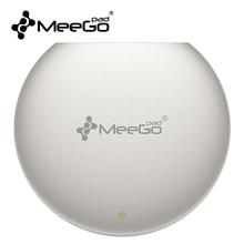 На Складе Meegopad T04 Официальным Лицензированным Win10-первый в мире Intel Cherry Trail CR Broadcom 5 Г WI-FI Smart Fan Mini PC HTPC