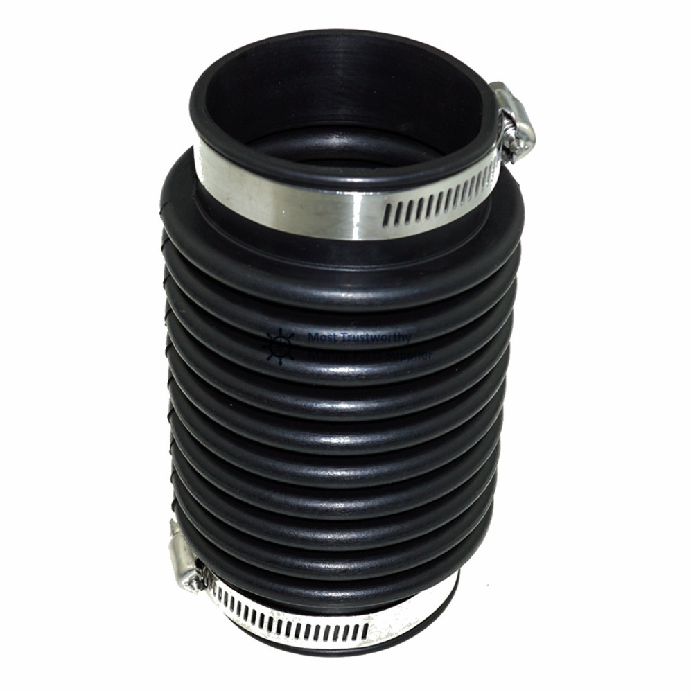 New Mercury Mercruiser Quicksilver 74639Q02 Bellows Kit shift cable