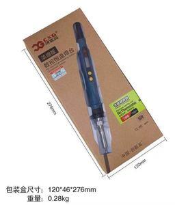 Image 5 - CXG 110 V/220 V EU/US D60W/D90W/D110W con il sonno funzione di saldatura del ferro lcd la tecnologia digitale con nuovo riscaldatore