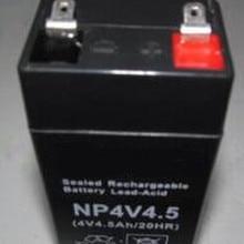 1 шт. 4V 4.5Ah свинцово-кислотная батарея аккумуляторная батарея аварийного светильник электроники сказал, что батарея
