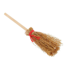 ABWE Best Sale 1 12 Dollhouse Miniature Fairy Garden Broom Cleaning Tools