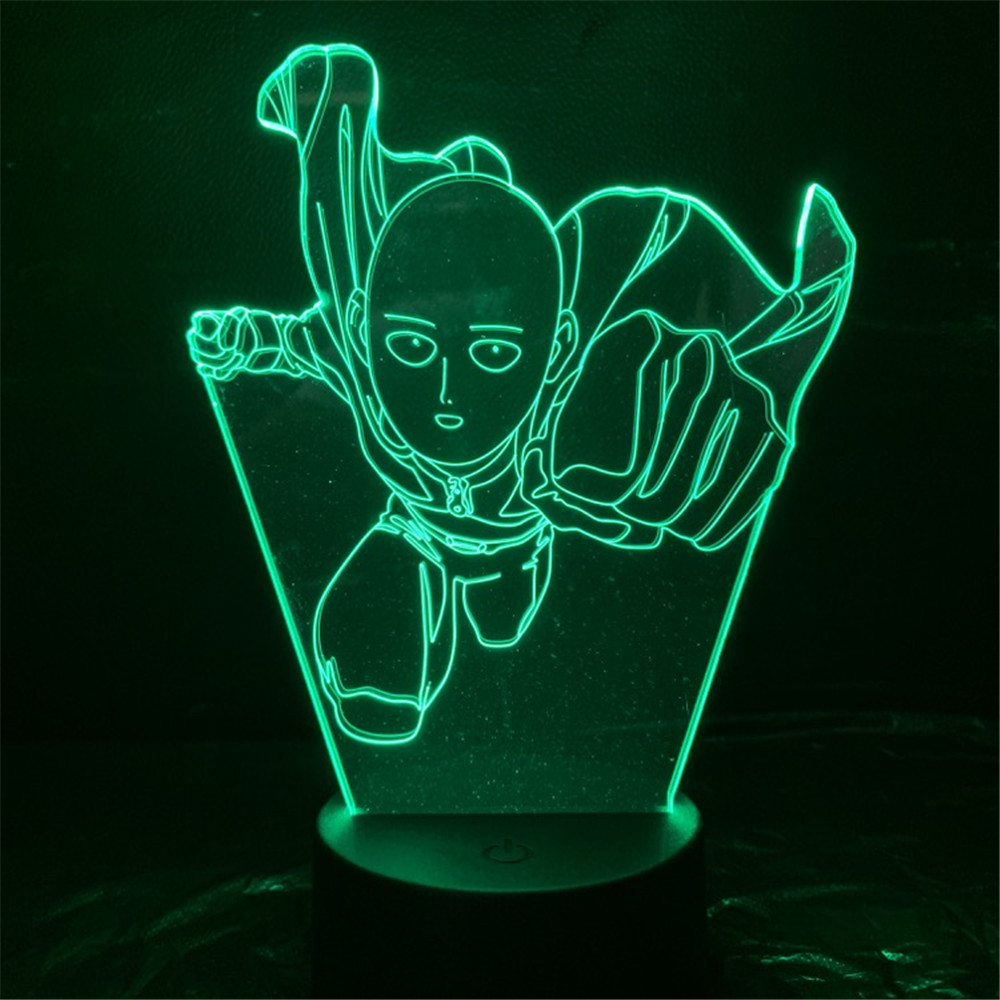 Luz Nocturna 3D The Legend Of Zelda Figura L/ámpara De Mesa 3D Baby Touch Control 7 Colores Que Cambian La Luz De Noche De Acr/ílico Regalos Decorativos Para Ni/ños