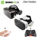 Виртуальная Реальность очки 3D Очки Оригинальные BOBOVR Z4/бобо vr Z4 Мини google картон VR Коробка 2.0 Для 4.0-6.0 дюймов смартфоны