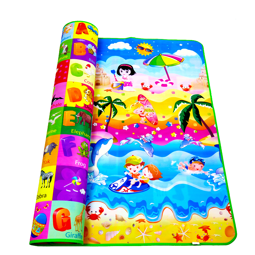 HTB1Le0elHsTMeJjy1zeq6AOCVXah Playmat Baby Play Mat Toys For Children's Mat Rug Kids Developing Mat Rubber Eva Foam Play 4 Puzzles Foam Carpets DropShipping