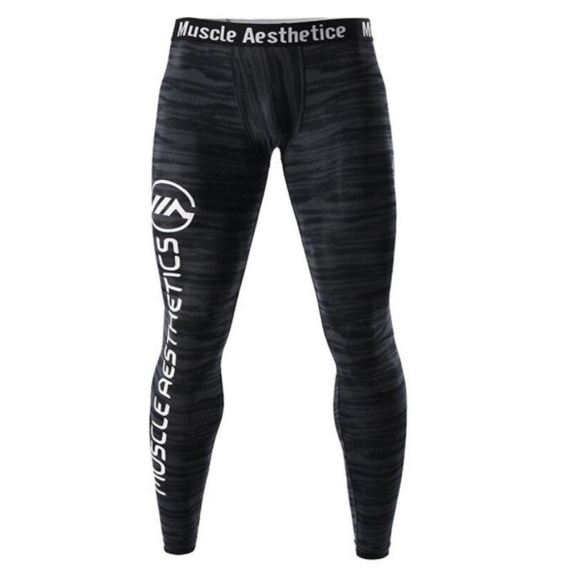Compression Tight Pants Mens  1