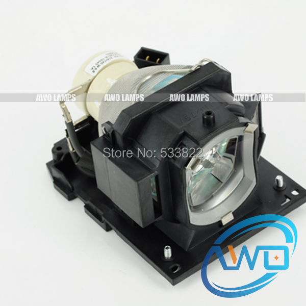 Original projector lamp with housing DT01181 DT01251 DT01381 for CP AW250NM CP A220M CP A220N CP