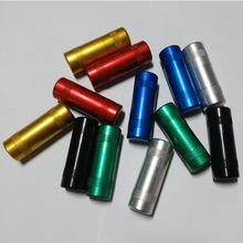 100 Pieces Free Shipping Cheapest Not Freeze Aluminum Cream whipper 8g Nos Gas N2o Cracker For Laughing Gas And Ballon