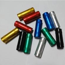 100 sztuk darmowa wysyłka najtańszy nie zamrażaj aluminium krem whipper 8g Nos gaz N2o Cracker na gaz rozweselający i balon