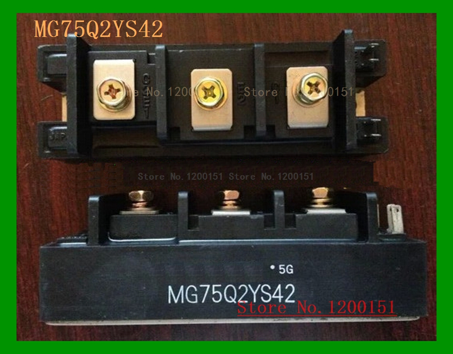MG75Q2YS42  MODULESMG75Q2YS42  MODULES