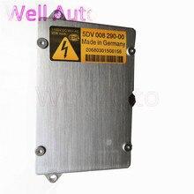 New Hella 5DV 008 290-00 5DV00829000 5DV008290-00 Xenon Headlight Ballast D2S D2R
