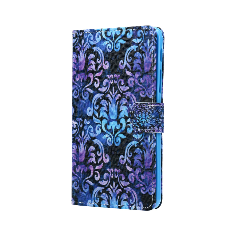 Ultra Slim Pattern Tablet Case For Samsung Galaxy Tab A 7.0 2016 A6 T280 T285 Cases Flip Stand Protective Shell Cover