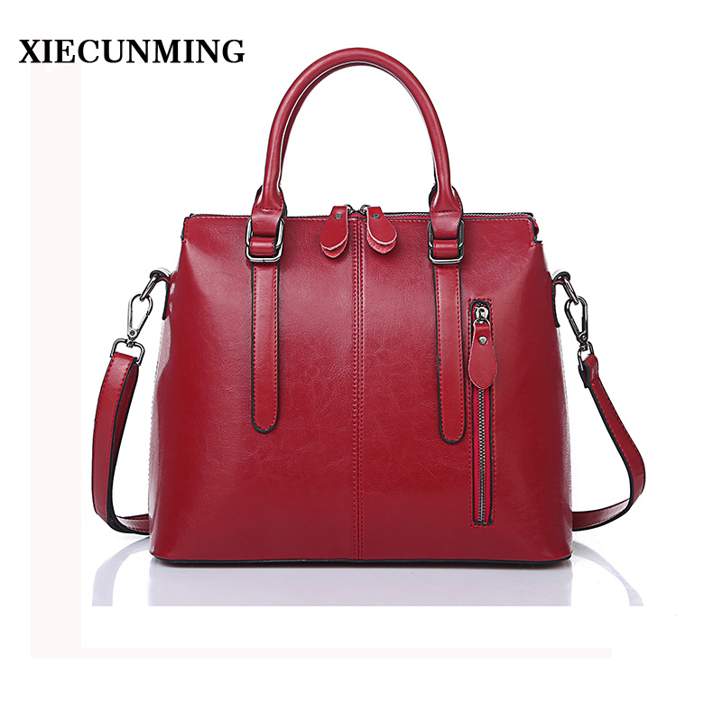 2018 Real Cow Leather Ladies HandBags Women Genuine Leather bags Totes Messenger Bags Hign Quality Designer Luxury Brand Bag2018 Real Cow Leather Ladies HandBags Women Genuine Leather bags Totes Messenger Bags Hign Quality Designer Luxury Brand Bag