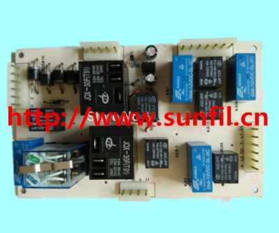 цены High quality Automatic AVR FOR KAMA gasoline generator 5PCS/LOT