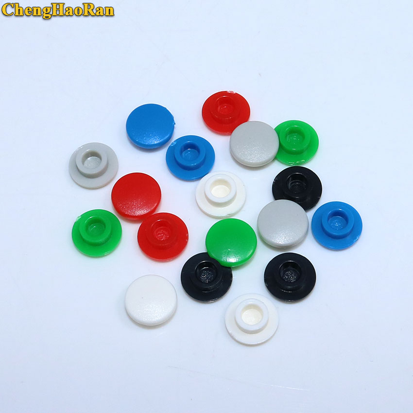 ChengHaoRan 10pcs A29 Push Button Switch Cap (outside Diameter 8mm) Can Be Used With Touch Switch