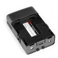 Caixa de Bateria Rádio para Motorola 5 * AA Caixa de Gp68 Gp63 Walkie Talkie
