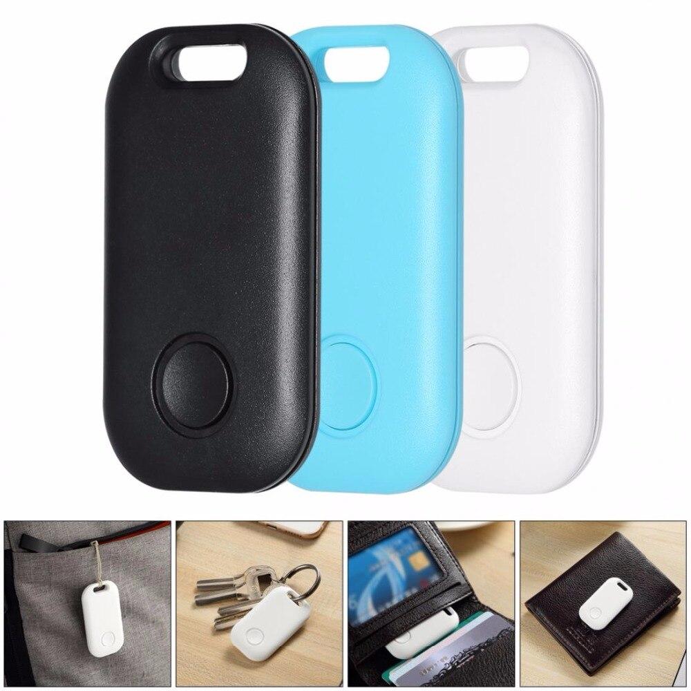 Распродажа мини Беспроводной Bluetooth трекер с Камера затвора и Сигнализация против потери для телефонов/Чемодан/Старый Люди/Дети