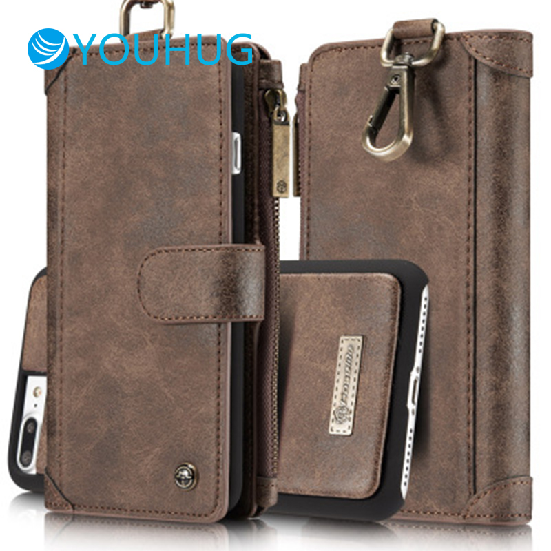 Luxury Fashion New Ideas for iPhoneX iPhone8 Mobile Wallet