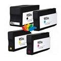 1 Полный комплект Совместимый HP HP 950 XL HP 951 XL картриджи для hp 950XL 951XL OfficeJet Pro 8100 8600 8625 принтер
