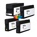 1 conjunto Completo Compatível Com HP 950 XL HP 951 XL cartuchos de tinta para hp 950XL 951XL OfficeJet Pro 8100 8600 8625 impressora