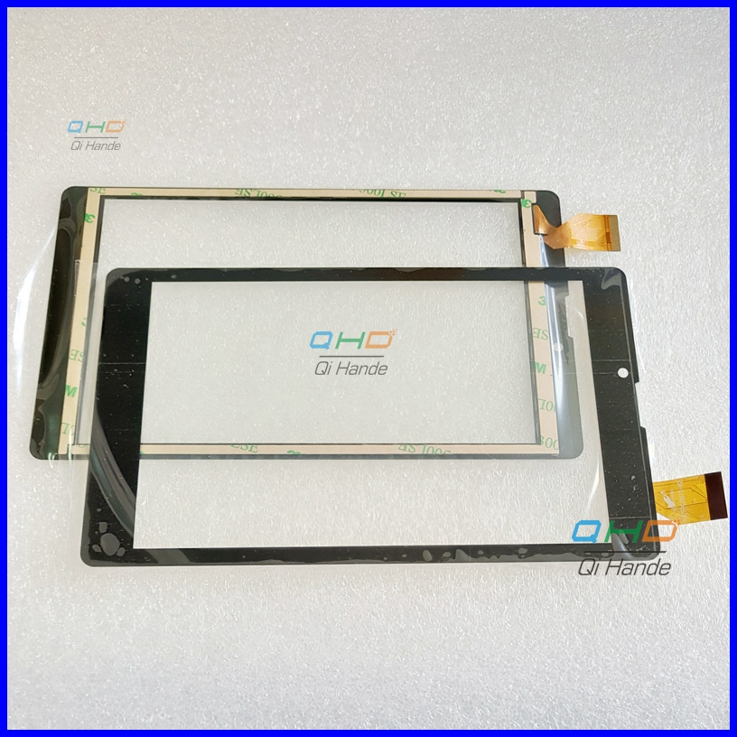 все цены на 2PCS/LOT Free shipping 7'' inch touch screen,100% New for Irbis TZ737 touch panel,Tablet PC touch panel digitizer онлайн