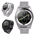 Анти-потерянный Smart Watch Bluetooth Часы Smartwatch Pulso Inteligente Фитнес-Трекер Жизнь Водонепроницаемый Для IOS Android PK B20 Z50 U8