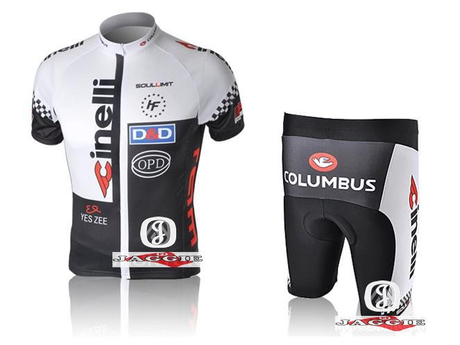 3D Silicone!!! CIL short sleeve cycling wear clothes bicycle/bike/riding jersey+pants shorts arsuxeo breathable sports cycling riding shorts riding pants underwear shorts