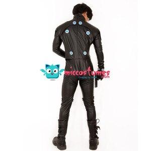 Image 3 - GANTZ Cosplay Costume Jumpsuit for Men
