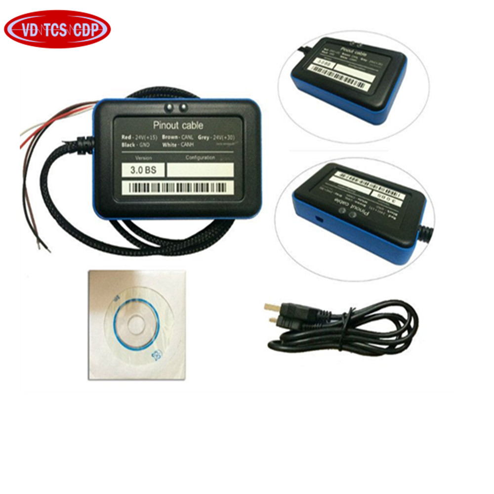 new version 2017 original New Arrival AdBlue Emulator with NOx sensor ablue emulator 8 in 1 (A&B model choose) 10 pcs hot new arrival truck adblue obd2 renault def nox emulator via obd2 adblue obd2 for renault dhl free