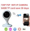 V380 монитор младенца камера 64 ГБ сохранить 30day 720 P H.380 P2P камеры P2P Видеонаблюдения камеры 1000 людям смотреть Wi-Fi Ip-камеры