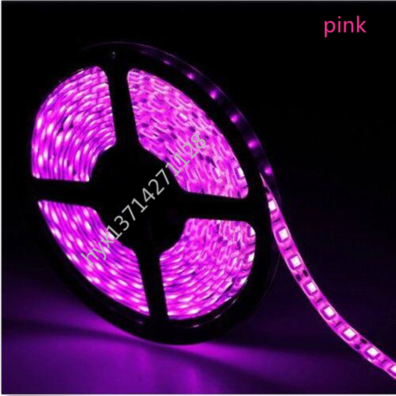 5mlot waterproof led strip uv ultraviolet purplepink dc12v 5050 5mlot waterproof led strip uv ultraviolet purplepink dc12v 5050 300led flexible led light free shipping in led strips from lights lighting on mozeypictures Images