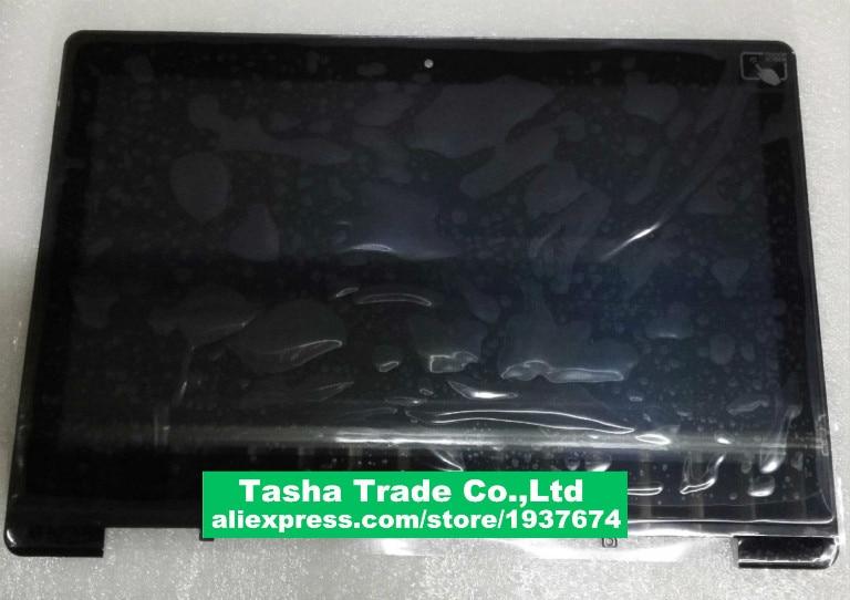 Для Asus Q301 Q301L Q301LA Q301LP ЖК-дисплей сборки Touch матрицы Экран JA-DA5308RA рамка N133BGE-L41