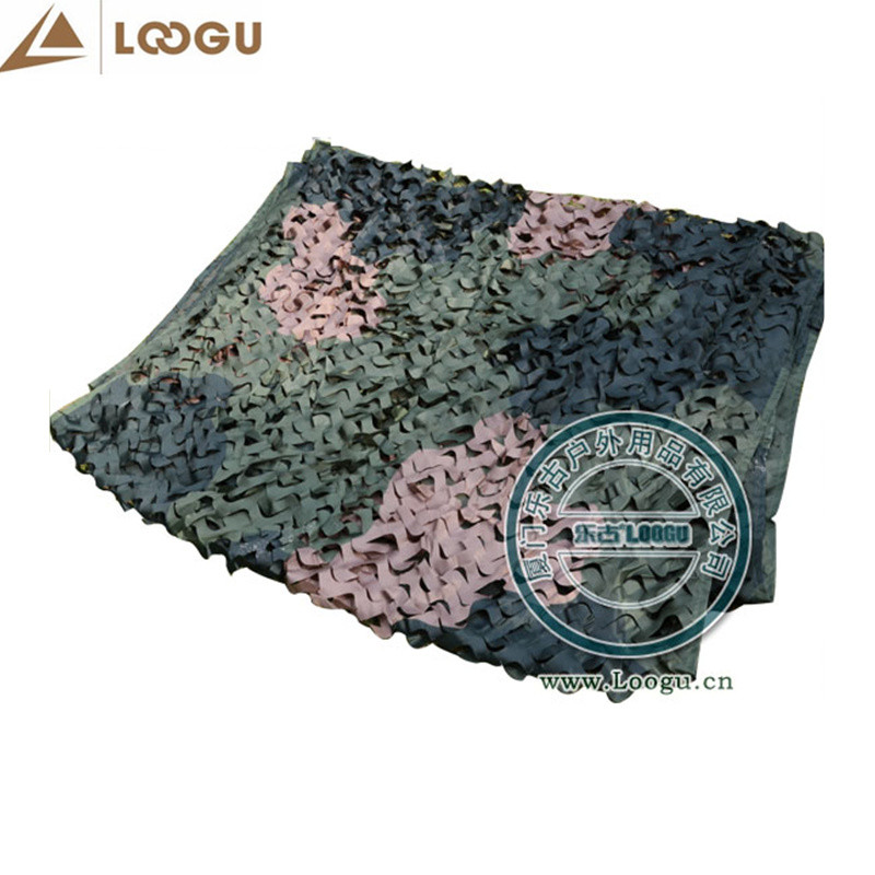 LOOGU 3Mx8M Customized Car Covers Awning Sun Shelter Digital Military Camouflage Net Hunting Car Covers Awning Sun Shelter Tents