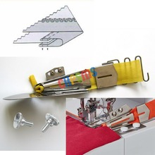 JANOME COVERPRO (FITS) DOUBLE-FOLD TYPE B BINDER #KP-104  1-1/2 (38.1mm)CUT;7/16(11.11mm) FINISH
