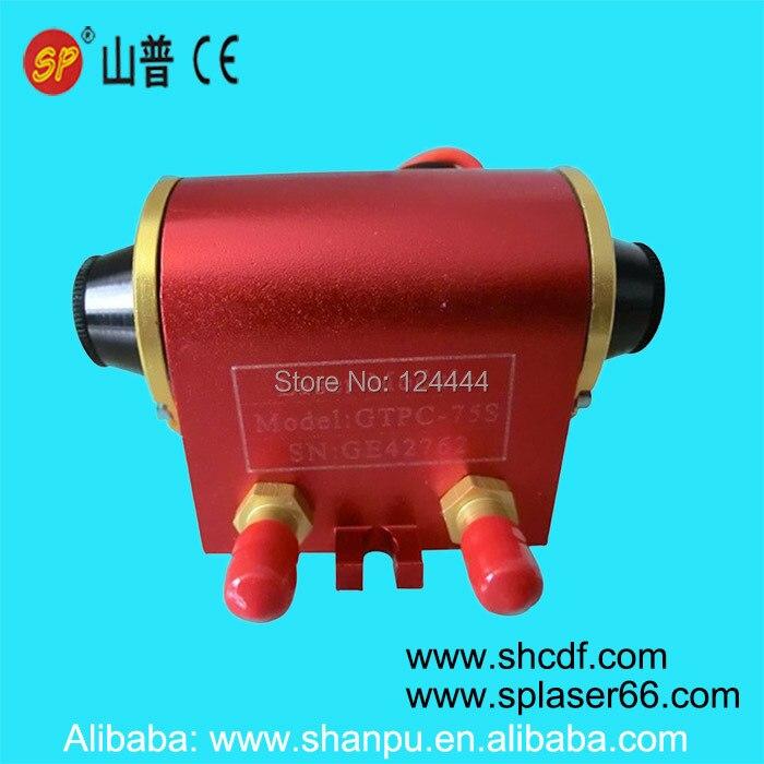 Diode Pumped Laser Module GTPC-75S + Laser Power Supply for YAG laser diode pump laser marking machines mmf400s170u [west] genuine factory direct power diode module