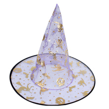 Halloween Design Hat