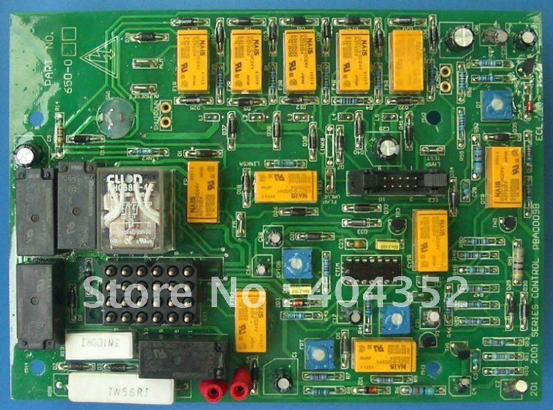 Pcb 650 044 circuit board for generator olympian massey