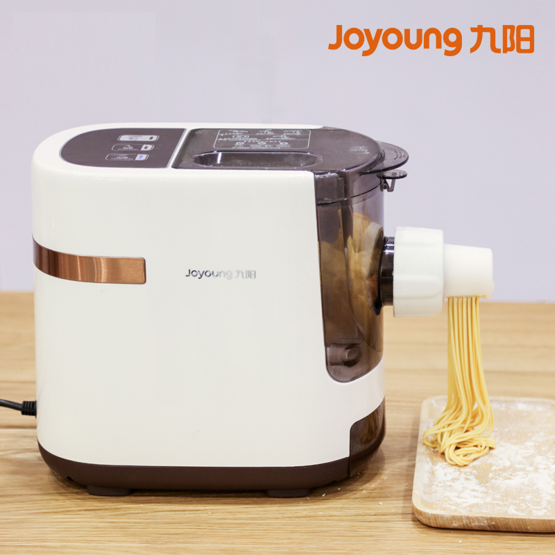 Joyoung JYN-W3 Automatic Noodle & Paster Maker Household Electric Mini Kneading Flour And Making Noodle Dumpling Cover Machine.