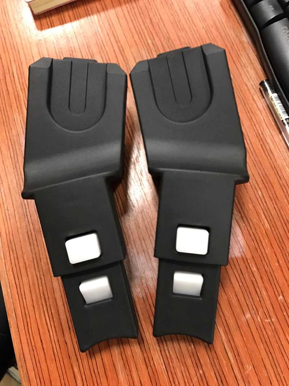 Năm 2020 Ban Đầu Nóng Mẹ Ghế Ngồi Ô Tô Protable Sơ Sinh Giỏ An Toàn F22 F023 Adapter Xe Đẩy Xe Đẩy Phụ Kiện