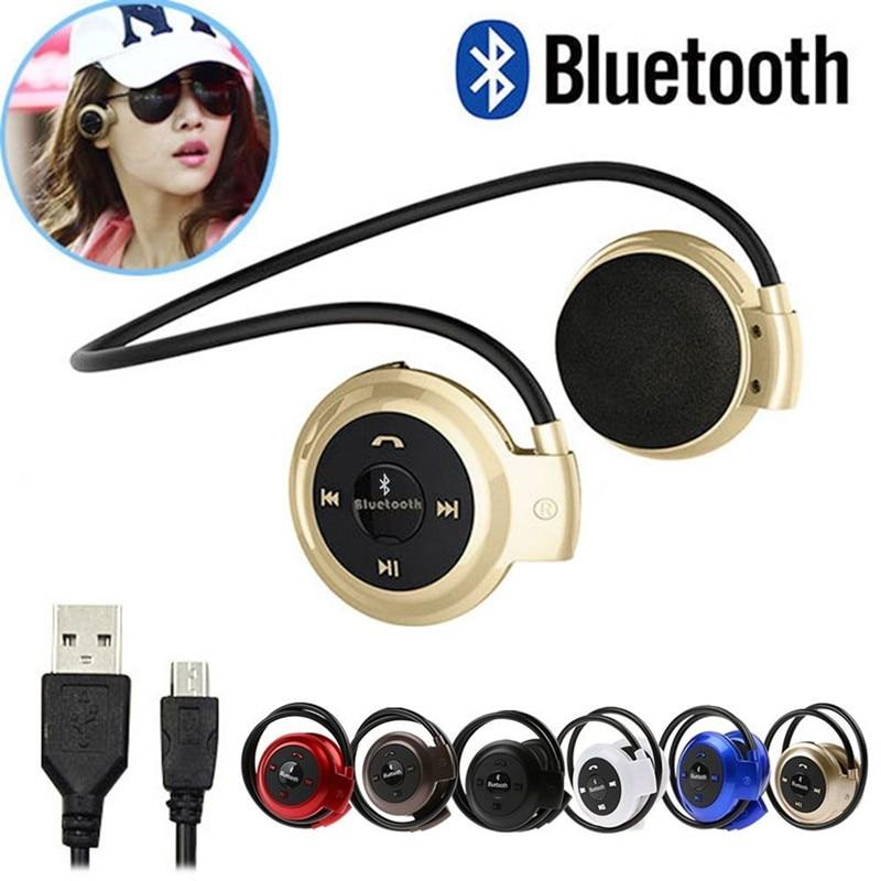 FGHGF Новый Спортивный Bluetooth MP3 плеер 8 ГБ 32 ГБ играть 30 часов с гарнитурой Bluetooth FM радио аудио плеер портативный Walkman ...