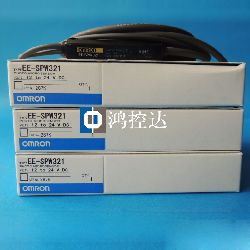 New Photoelectric Switch EE-SPW321New Photoelectric Switch EE-SPW321