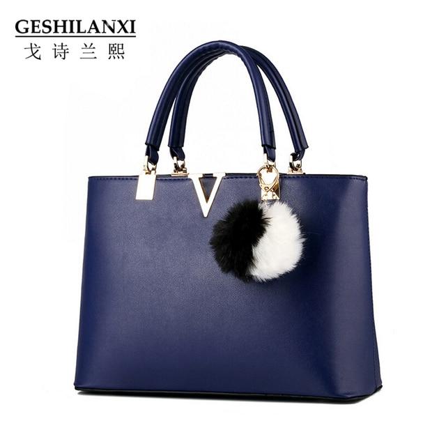 "The new 2016 ""women bag handbag fashion han edition sweet lady fashion female bag worn one shoulder bag"