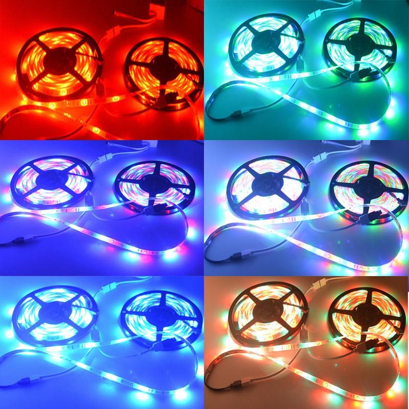 emitting 6 colors
