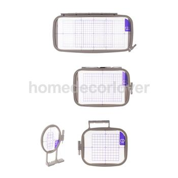 Embroidery Frame Hoop For Brother SE40D SE40 SE40 HE40 HE40 Interesting Sewing Machine Parts Store